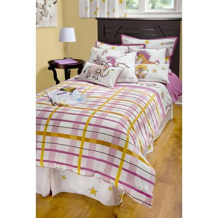 Rizzy Home Dine Animal Print Comforter Set