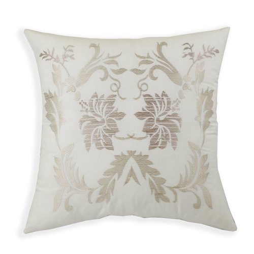 North Home Park Avenue Embroidered Throw  Pillow