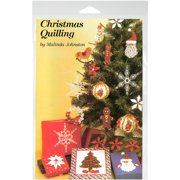 Quilling Kit, Christmas