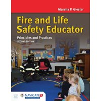 Fire and Life Safety Educator: Principles and Practice (Paperback)