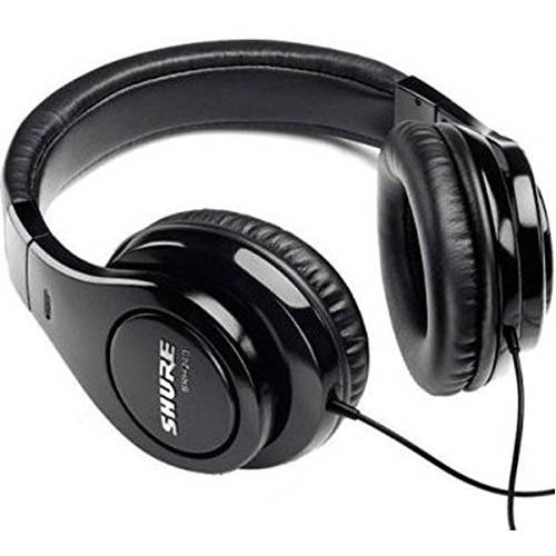 Shure SRH240 Professional Headphones by Shure