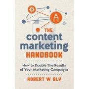 The Content Marketing Handbook (Paperback)