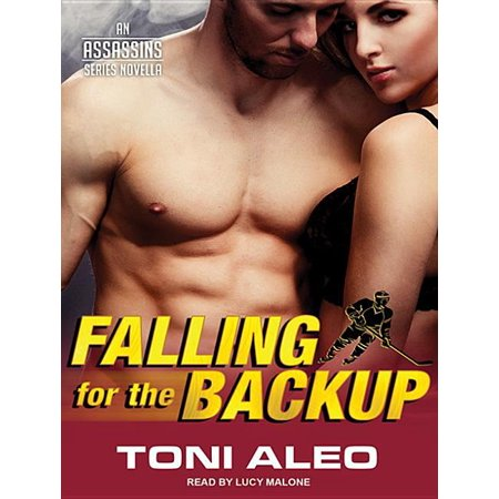Assassins: Falling for the Backup #3.5 (MP3 - CD Edition) (Audiobook)