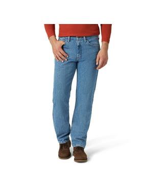 Wrangler Big Men's Relaxed Fit Jean