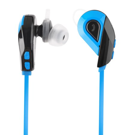 c20d312b8f9 Wireless Bluetooth 4.1 Stereo Sports Headset Headphone For Smart Phone -  image 1 of 7 ...