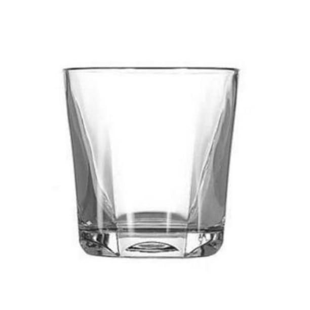 Anchor Hocking Clarisse 8 Ounce Rocks Glass 36 per case Rim Tempered