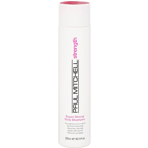 Paul Mitchell Strength Super Strong Daily Shampoo, 10.14 oz