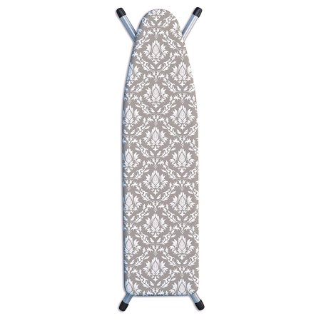 Compact Deluxe Extra Thick Ironing Board Cover, 13