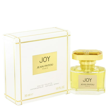 - JOY Eau De Toilette Spray 1 oz For Women 100% authentic perfect as a gift or just everyday use