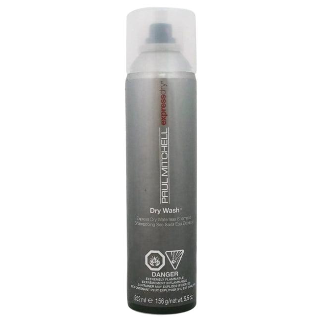 Dry Wash Express Dry Waterless Shampoo Walmart Canada