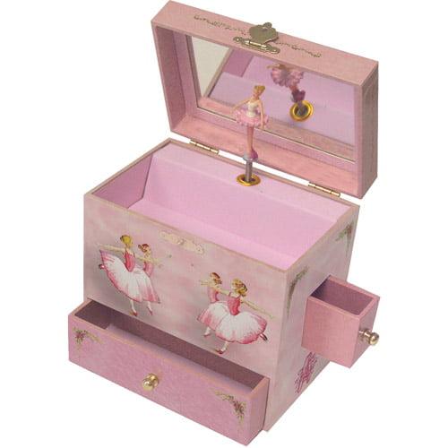 Lenox Childhood Memories Ballerina Jewelry Box Cool Lenox Childhood Memories Ballerina Jewelry Box Walmart