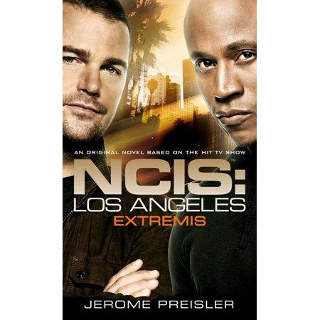 NCIS Los Angeles: Extremis - eBook (Guest Stars On Ncis Los Angeles 2014)