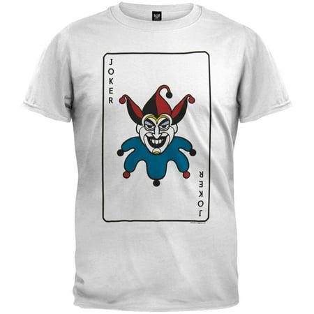 Joker Card T-Shirt](Joker Girlfriend)