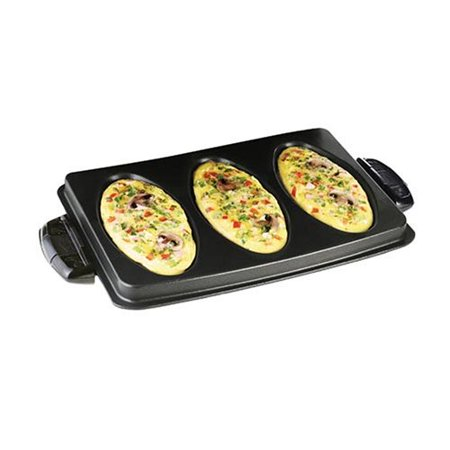 George foreman omelet plates for the g5 george foreman - George foreman replacement grill plates ...