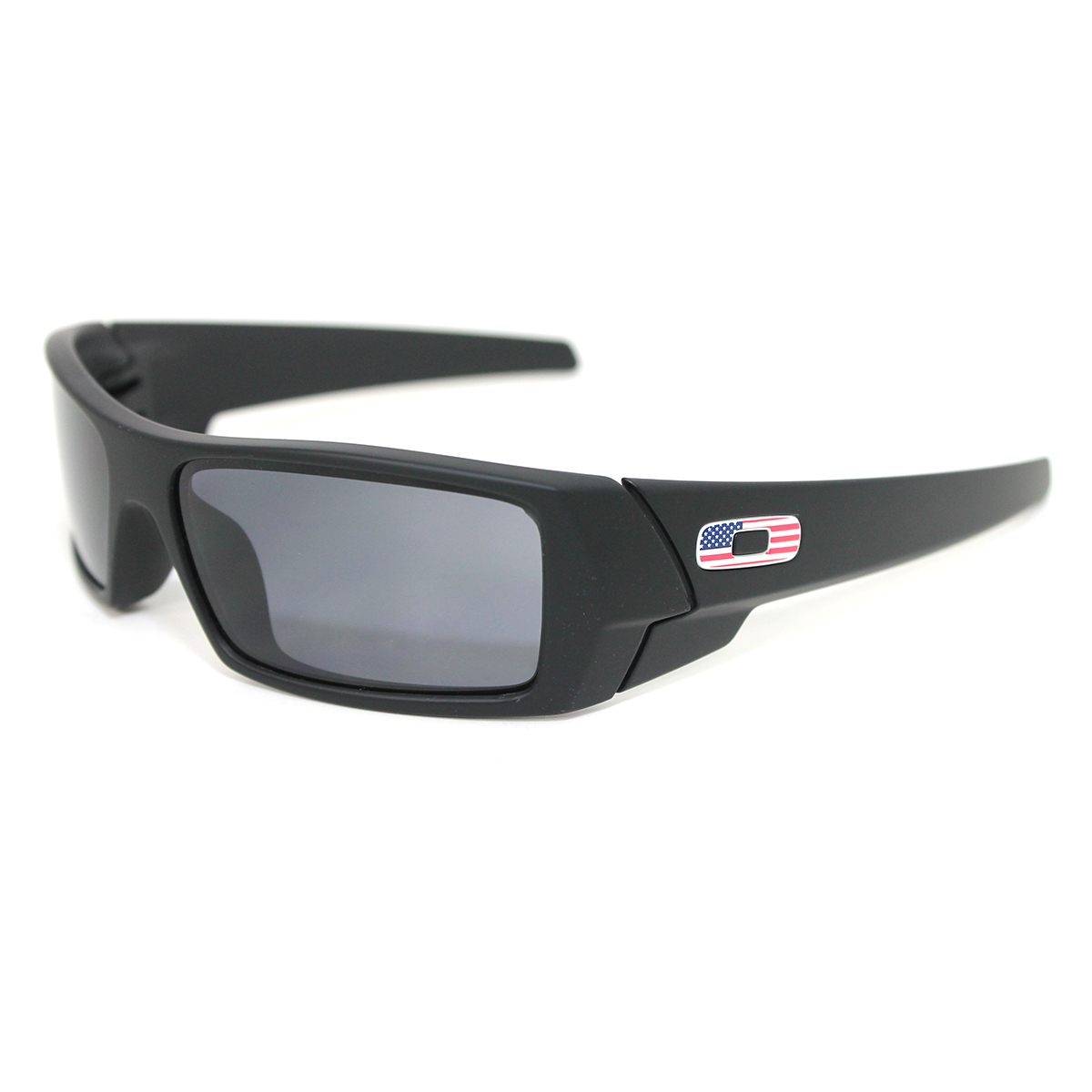 575714afd6 usa oakley batwolf icons for sale 3beaa ebd91  where can i buy oakley si  gascan military sunglasses with us flag icon matte black grey