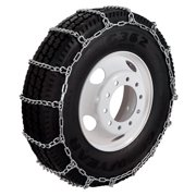 Peerless Chain Truck Tire Chains, #0222830