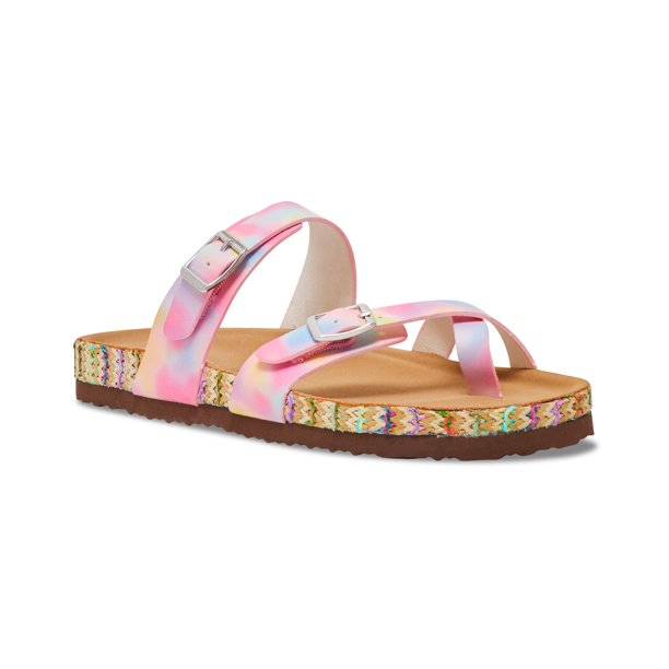 Steve Madden JBAVARIA Sandals (Girl)