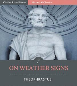 On Weather Signs - eBook