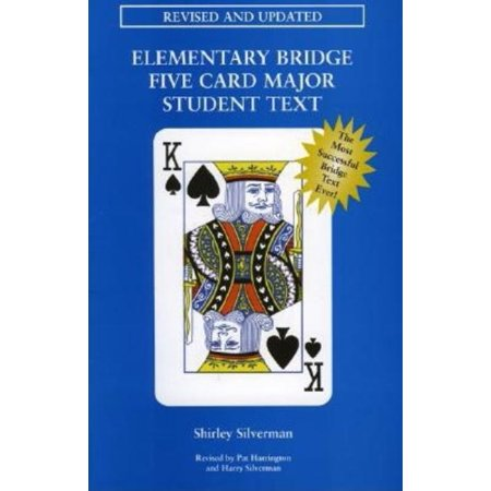 Elementary Bridge Five Card Major Student Text