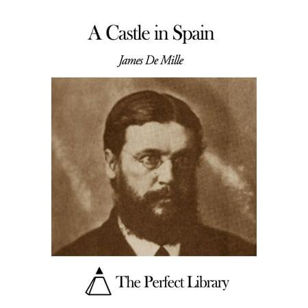 A Castle in Spain - eBook