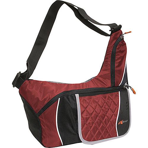 Detours Soho Women's Messenger Bag (Limited Time Offer)