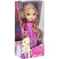 Disney Princess Toddler Rapunzel Doll One Size Fuchsia pink/purple