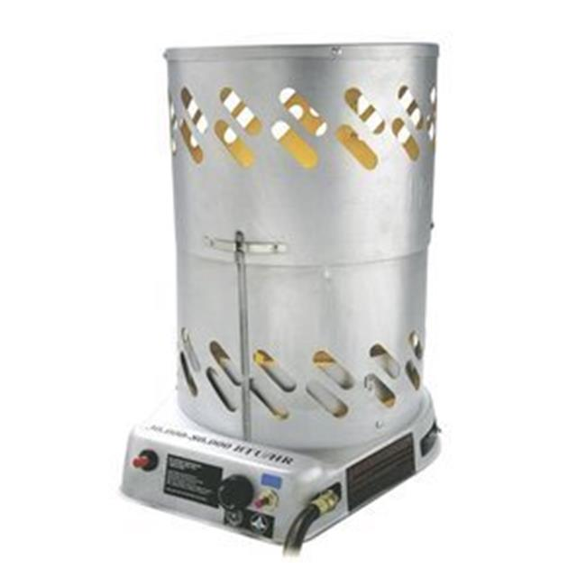 Heat Star 373-HS200CVX Propane Convection Heater