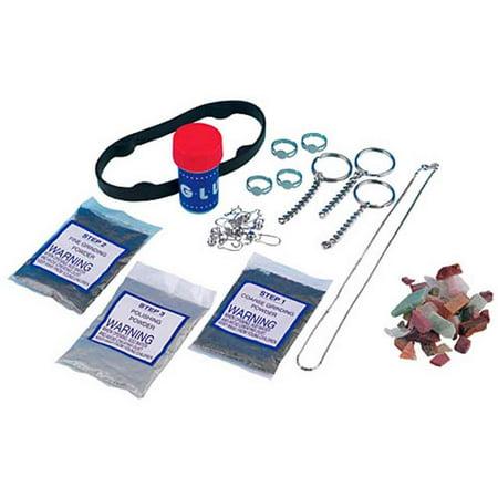 Rock Tumbler Refill Kit (Rock Tumbler For Kids)