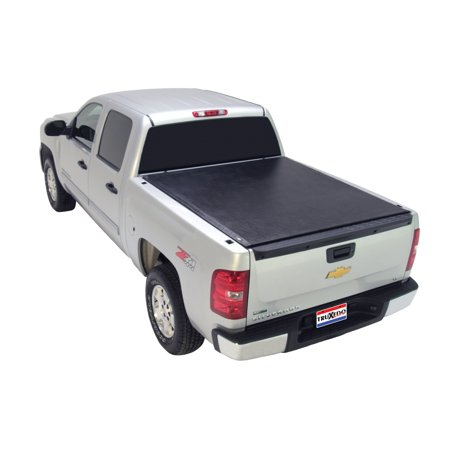 TruXedo 571201 Lo Profile QT Soft Roll-Up Tonneau Cover