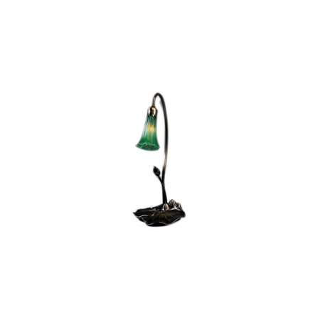 Light Lily Accent Lamp (Pond Lily Accent Lamp in)
