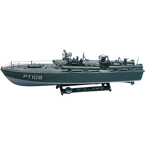 Revell 1:72 Scale PT-109 Boat Model Kit by REVELL/MONOGRAM
