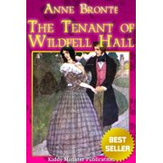 The Tenant of Wildfell Hall By Anne Bronte - eBook