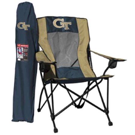 Georgia Chair Science Table (Georgia Tech Yellow Jackets High Back Folding)