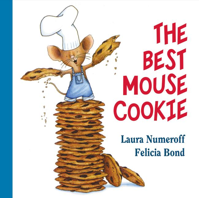 If You Give... Books (Hardcover): The Best Mouse Cookie (Other)