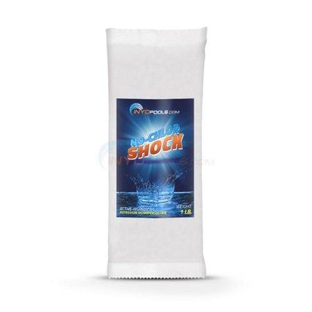 Chlorine Shock (Haviland Consumer Products P20000DE Pool Shock Non-Chlorine Bag)