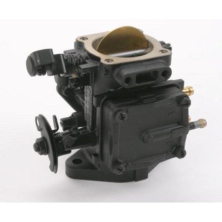 Mikuni BN44-40-43 Super BN Series 44mm Carburetor (Super Carburetor)
