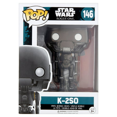 Pop! Star Wars Rogue One K-2S0 146 Vinyl Bobble-Head Age - Pop Stars For Kids