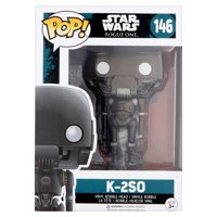 Funko POP! Star Wars Rogue One: K-2S0 146, Vinyl Bobblehead Figure