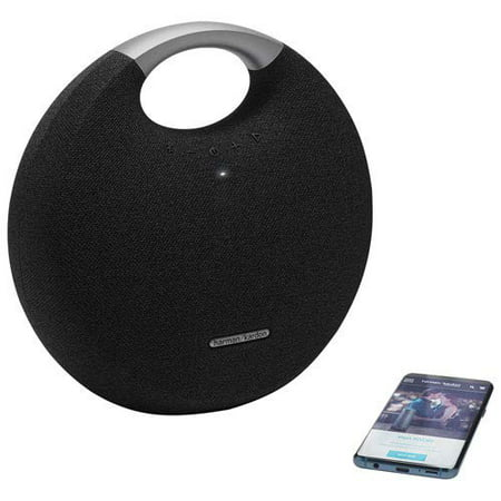 Harman Kardon Onyx Studio 5 Bluetooth Wireless Speaker -