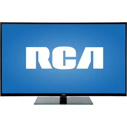 "RCA 50"" LED50B45RQ 1080p 60Hz LED HDTV"