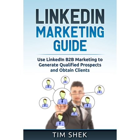 LinkedIn Marketing - eBook
