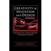 Creativity in Invention and Design (Hardcover)