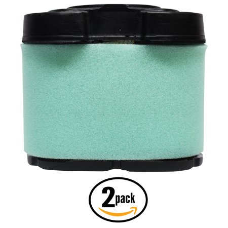 2-Pack Replacement Simplicity 5900684 Zt3000 Series W 50In Mower Exp Air Filter Cartridge - Compatible Simplicity 792105 Filter