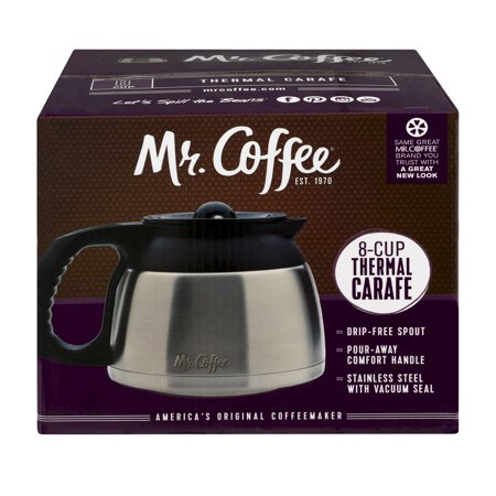 Mr  Coffee 8 Cup Thermal Carafe  1 0 Ct
