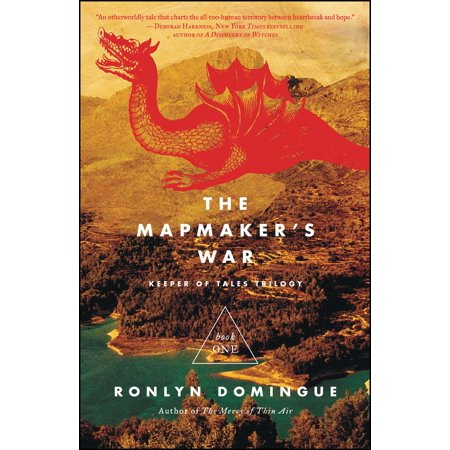 The Mapmaker's War : Keeper of Tales Trilogy: Book