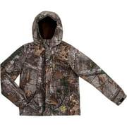 Mossy Oak Boy's Weather Jacket