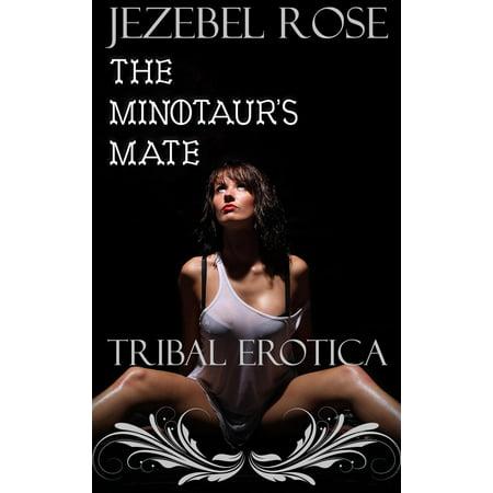 The Minotaur's New Mate - eBook ()