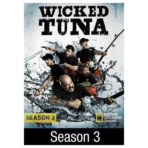 Wicked Tuna: Season 3 (2014)
