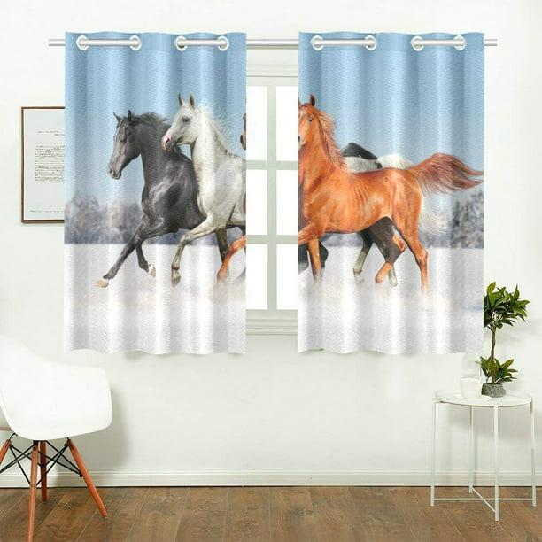 Window Treatment Panel Curtains