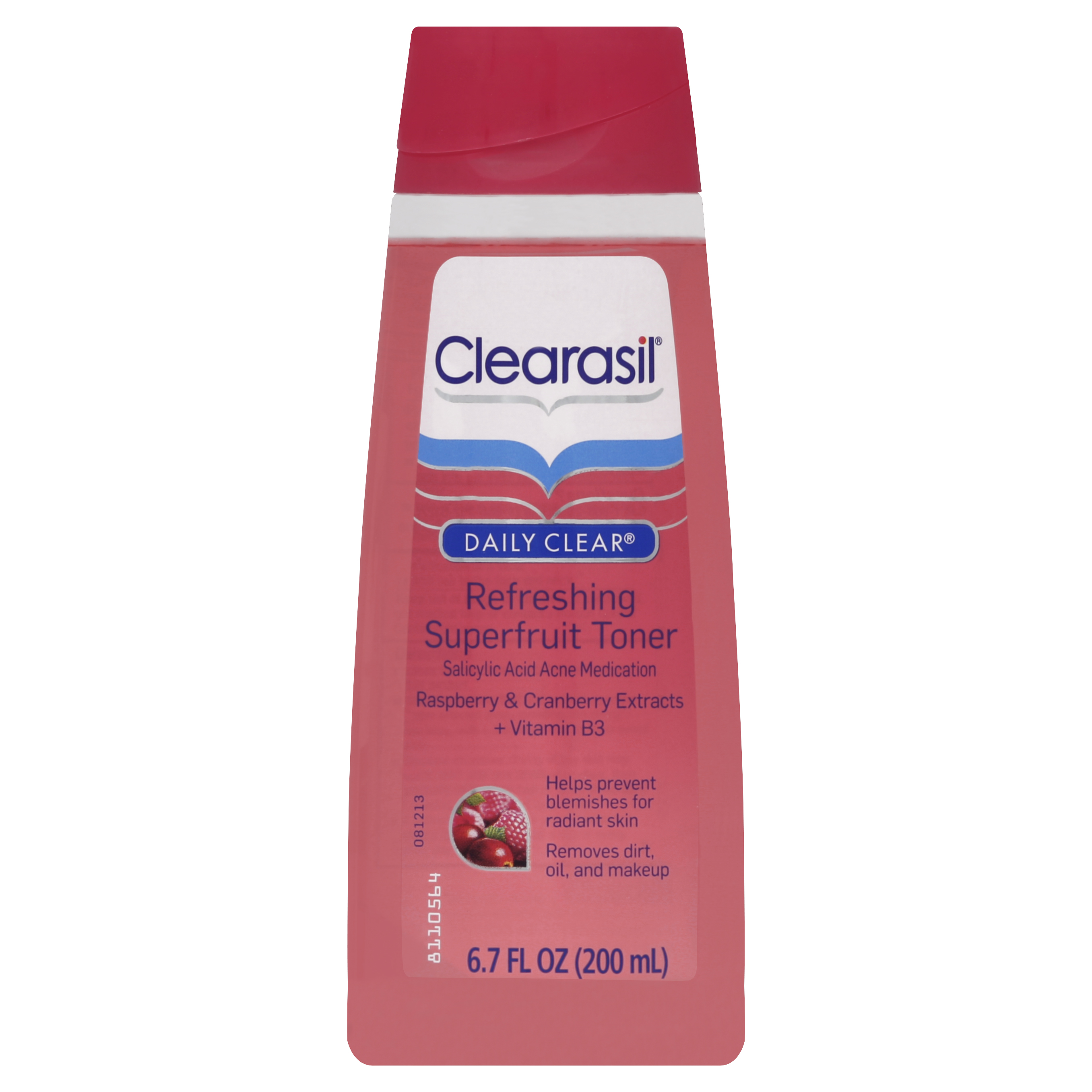 Clearasil Daily Clear, Refreshing Superfruit Acne Toner 6.7 Ounce
